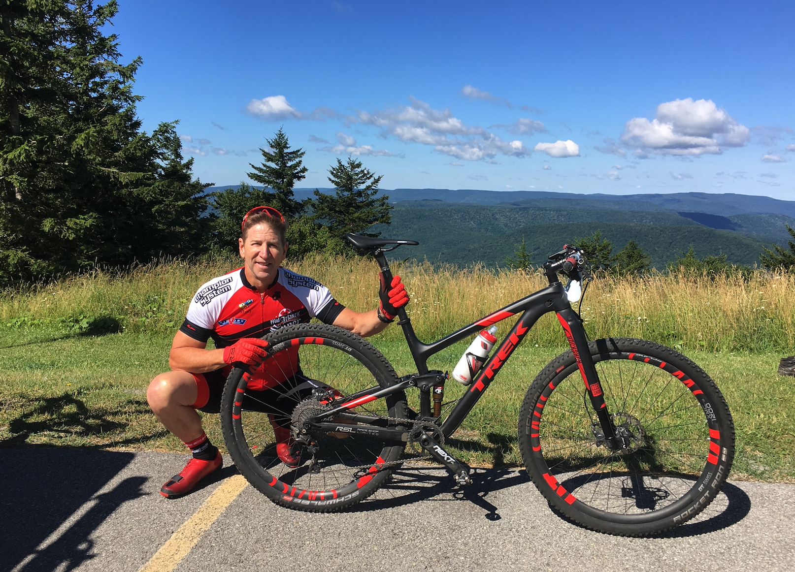 Are you a busy professional trying to stay fit and maintain a work-life balance? Is it hard to keep in shape, relieve stress, and exercise in a way that's enjoyable? Does your current fitness routine leave you feeling bored or in pain? Why mountain biking might be your executive fitness answer.
