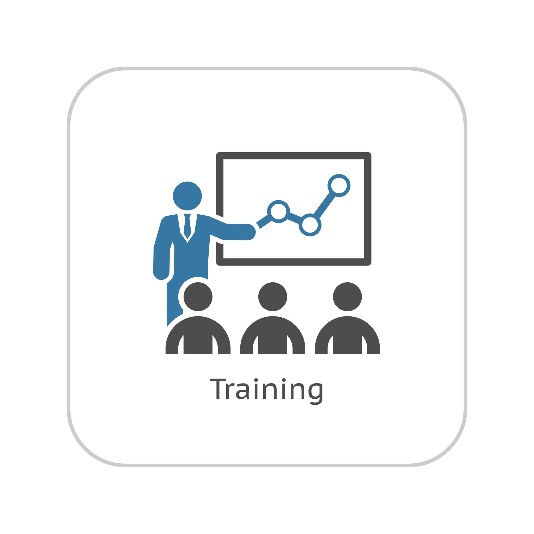 Do your employees know how to use the tools you're asking them to? Sure, they're using them, but are they using them efficiently? Imagine what you could do with a team that was well trained on the technologies and systems they need to do their work. Why investing in staff training pays off.