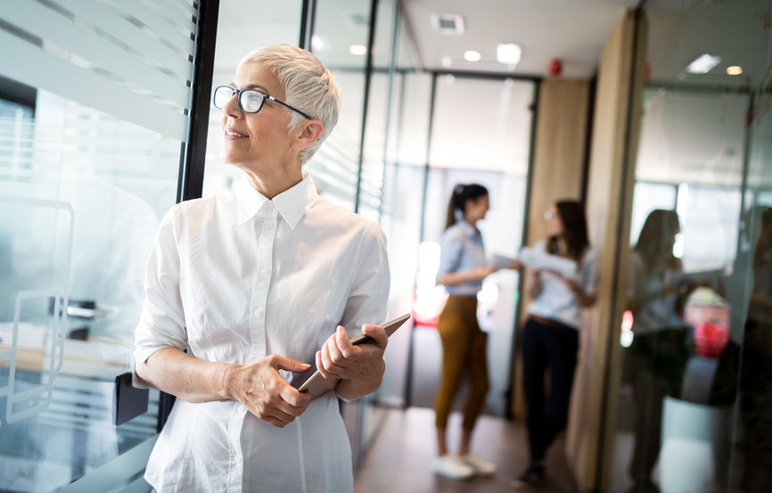 Ageism isn't something employers should take lightly. Here's how to take a stand against ageist practices within your workplace.