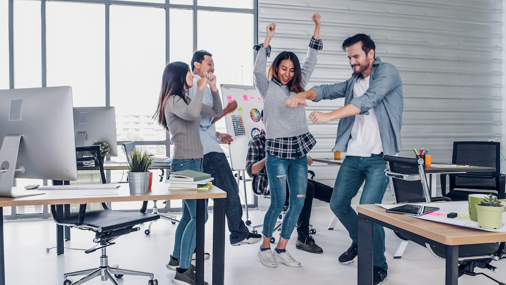 If you want to hire the best people for your company, then you need to ensure you've got quality hiring practices. Good hiring practices = good employees.