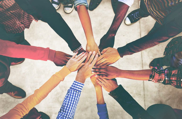 How have you worked to encourage inclusion and diversity within your company? Check out these steps you can take towards a healthier company!