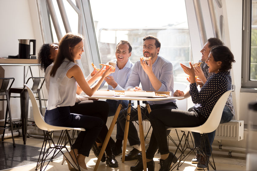 With such a high employment rate, today's job market is especially competitive. Ten things your company culture needs to stand out to employees.