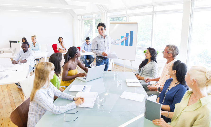 Investing in your leadership's growth by providing executive coaching can help your company thrive. Find out if executive coaching is right for you.