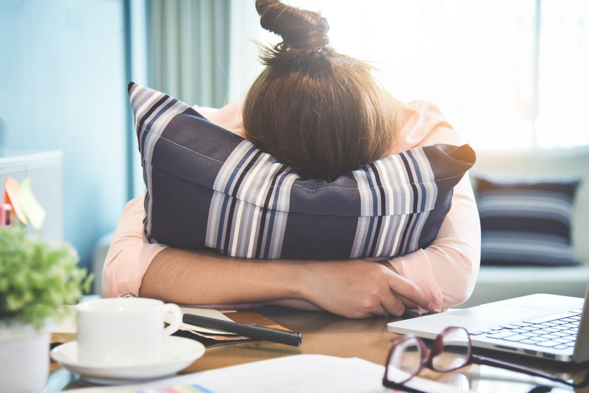Presenteeism is one of the least discussed subjects in the world of employee wellness. It's time to change that. Learn how to prevent it at your company.